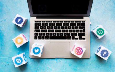 Zalety reklamy online, czyli o plusach bycia obecnym w sieci.